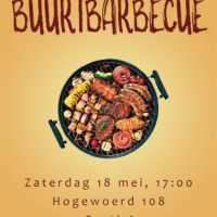 Buurtbarbecue SSR