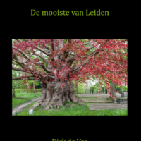 boekje Bomen in de Stad – De mooiste van Leiden